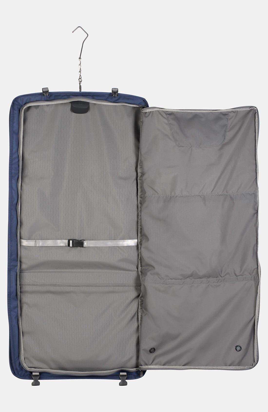Alternate Image 2  - T-Tech by Tumi 'Presidio Kobbe' Trifold Garment Bag