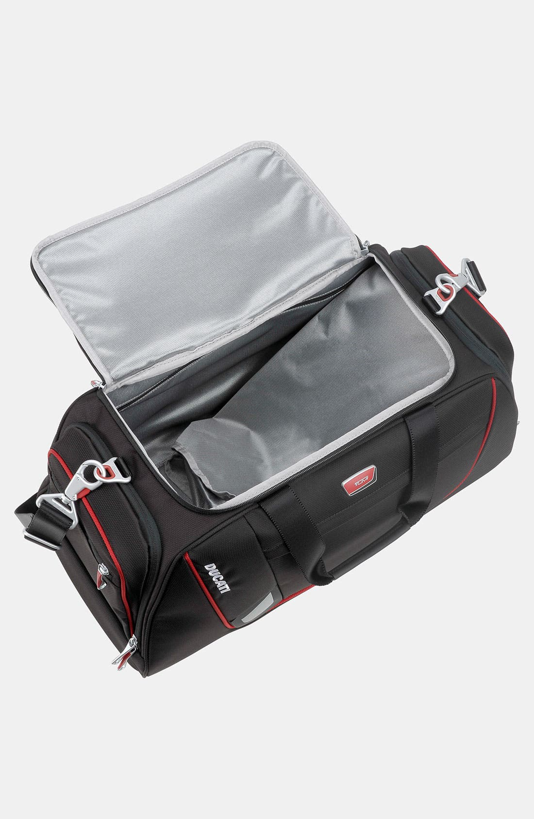 Alternate Image 3  - Tumi 'Ducati - Actuator' Sport Duffel Bag