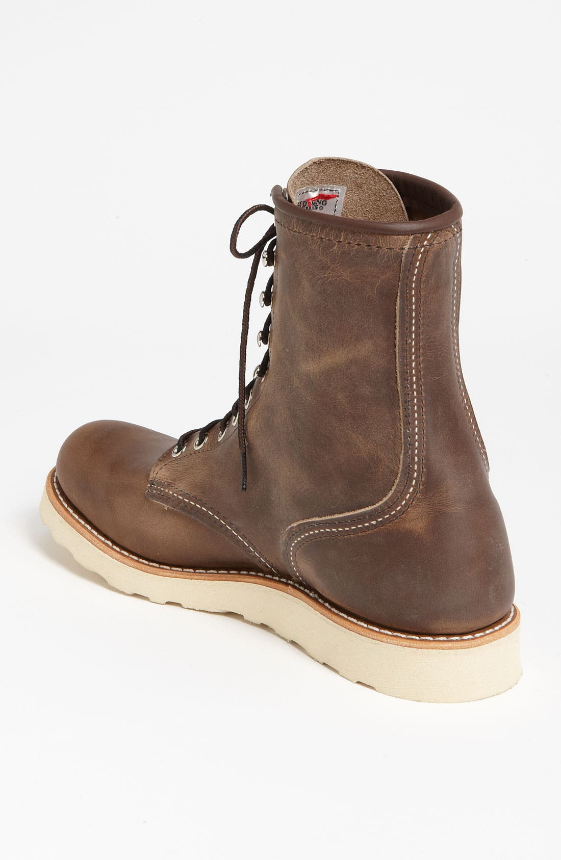 Alternate Image 2  - Red Wing Round Toe Boot