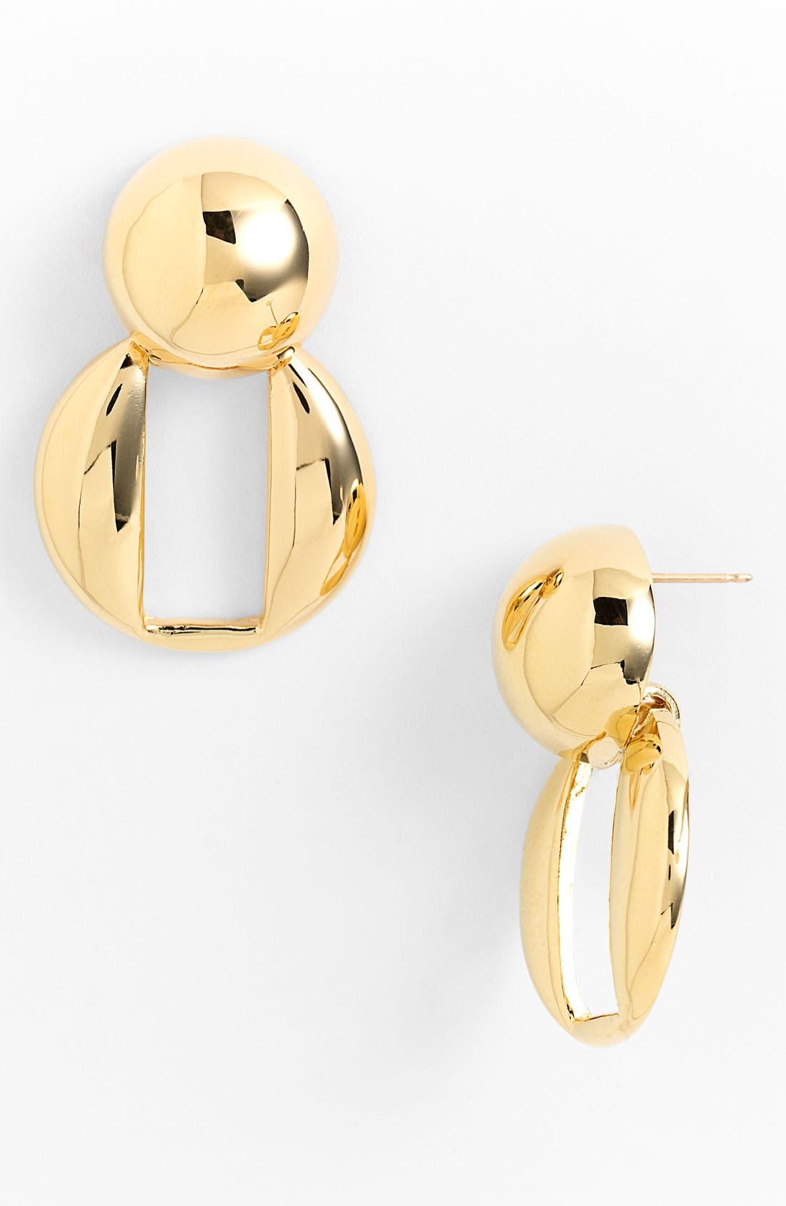 Main Image - kate spade new york 'beverly boulevard' earrings