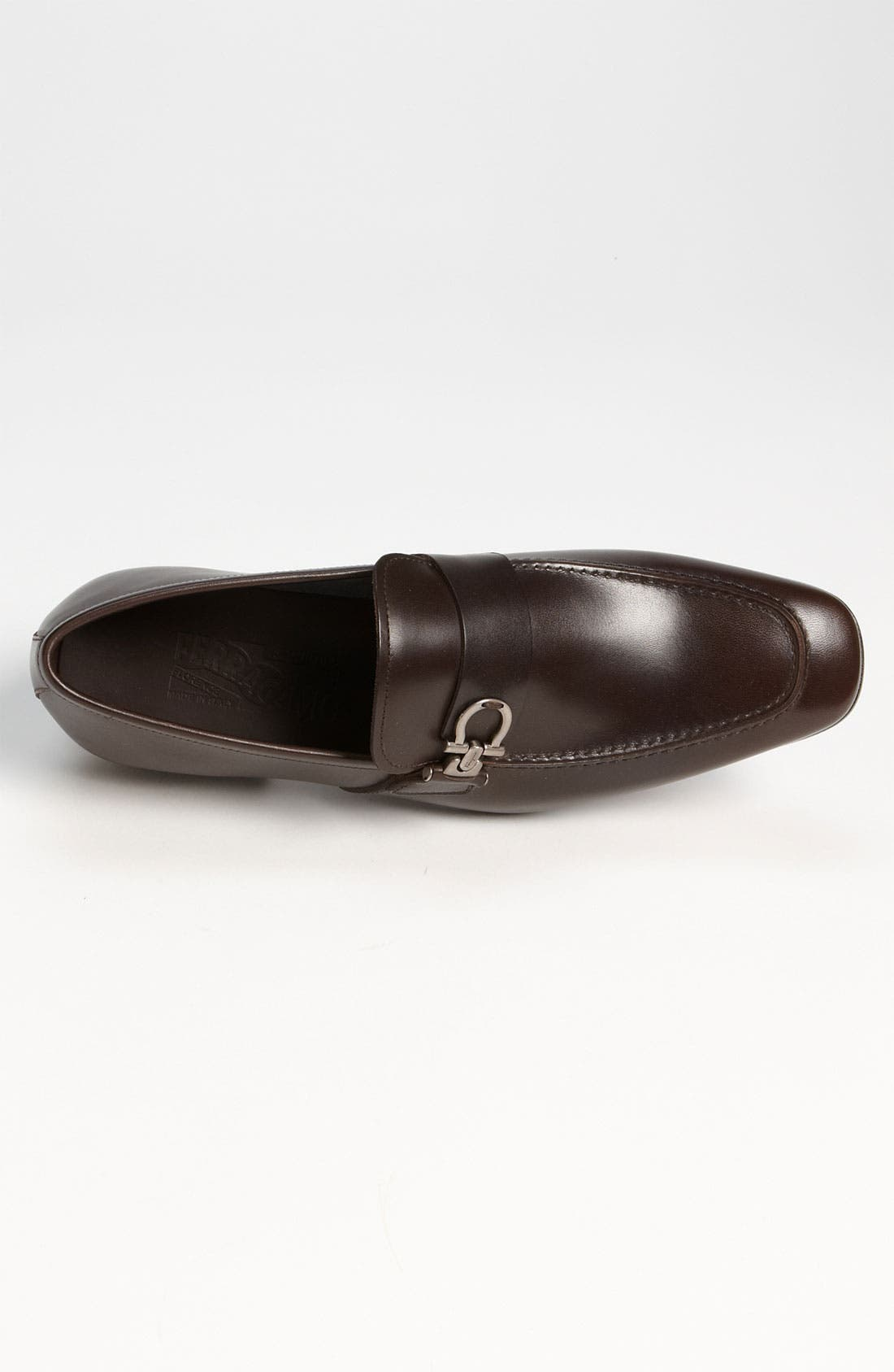 Alternate Image 3  - Salvatore Ferragamo 'Bramante' Loafer