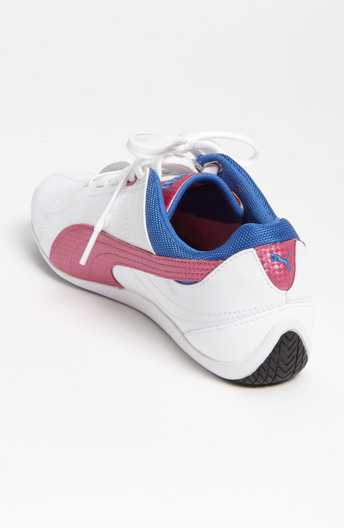 Alternate Image 2  - PUMA 'Track Cat' Sneaker (Women)