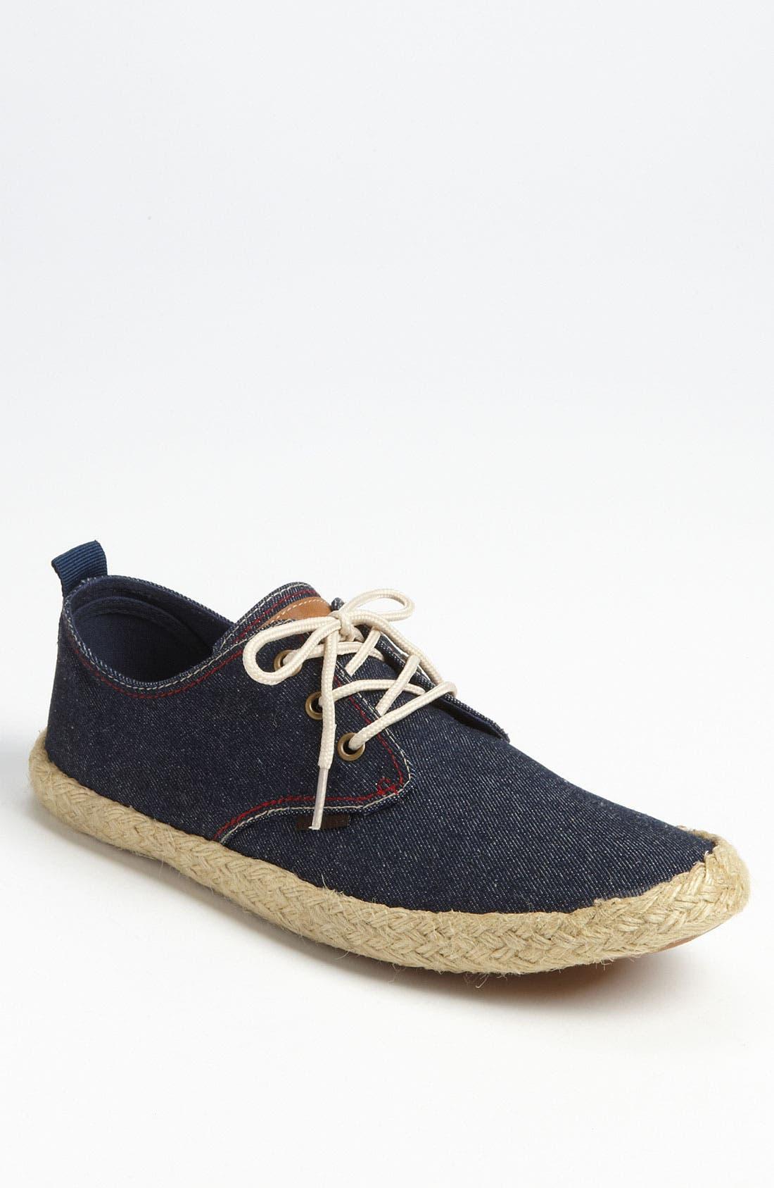 Alternate Image 1 Selected - Ben Sherman 'Pril' Sneaker