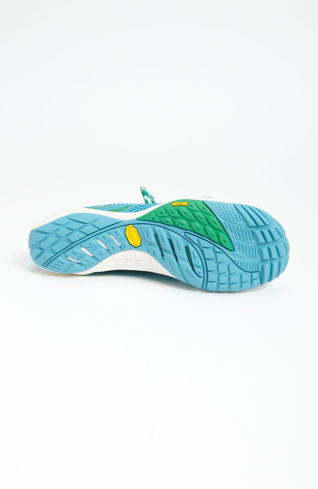 Alternate Image 4  - Merrell 'Pace Glove' Running Shoe (Women)