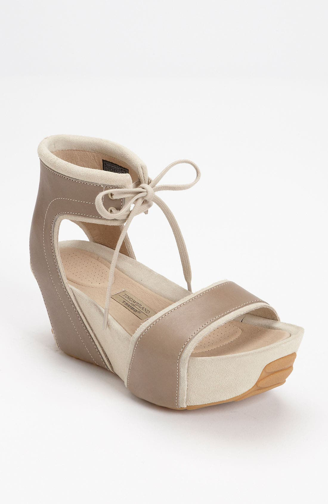 Alternate Image 1 Selected - Timo Weiland for Tsubo 'Sedna' Wedge