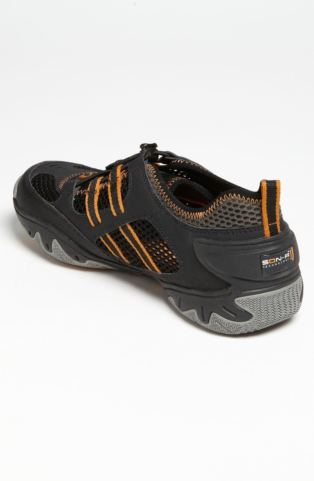 Alternate Image 2  - Sperry Top-Sider® 'SON-R™ Sounder' Deck Shoe (Men)