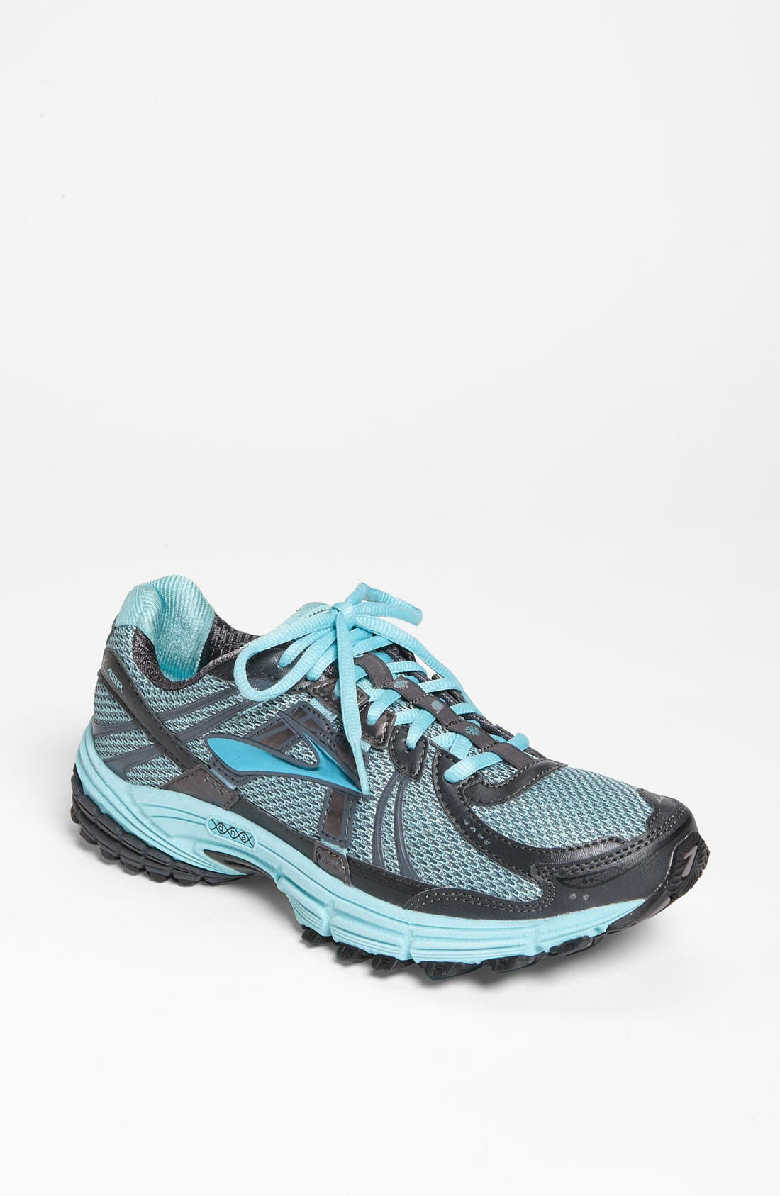 Main Image - Brooks 'Adrenaline ASR 9' Trail Running Shoe (Women)(Retail Price: $119.95)