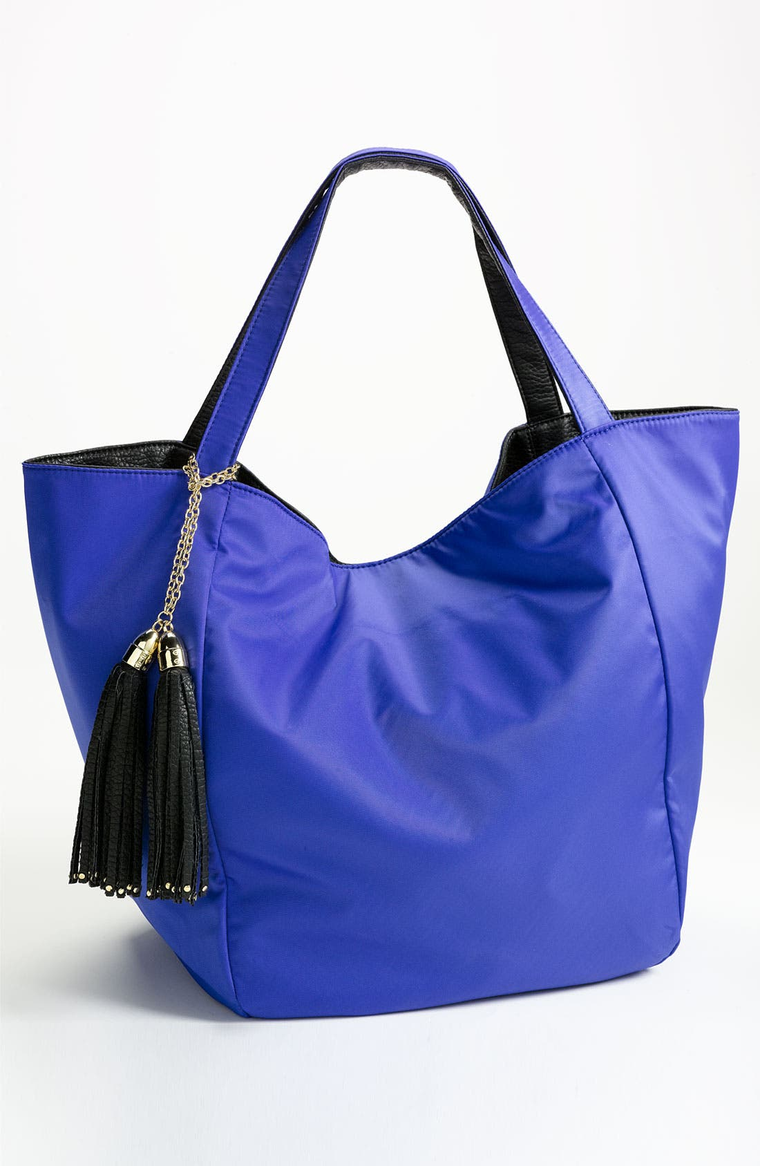 Alternate Image 5  - Deux Lux 'Juno' Faux Leather Tote