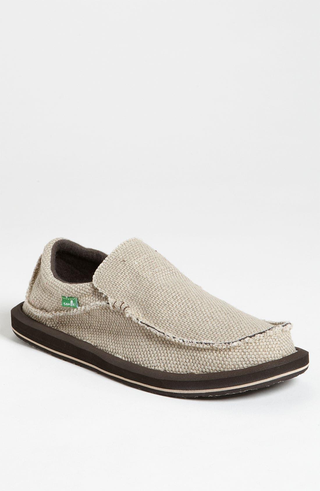 Men's Sanuk Shoes Sale \u0026 Clearance