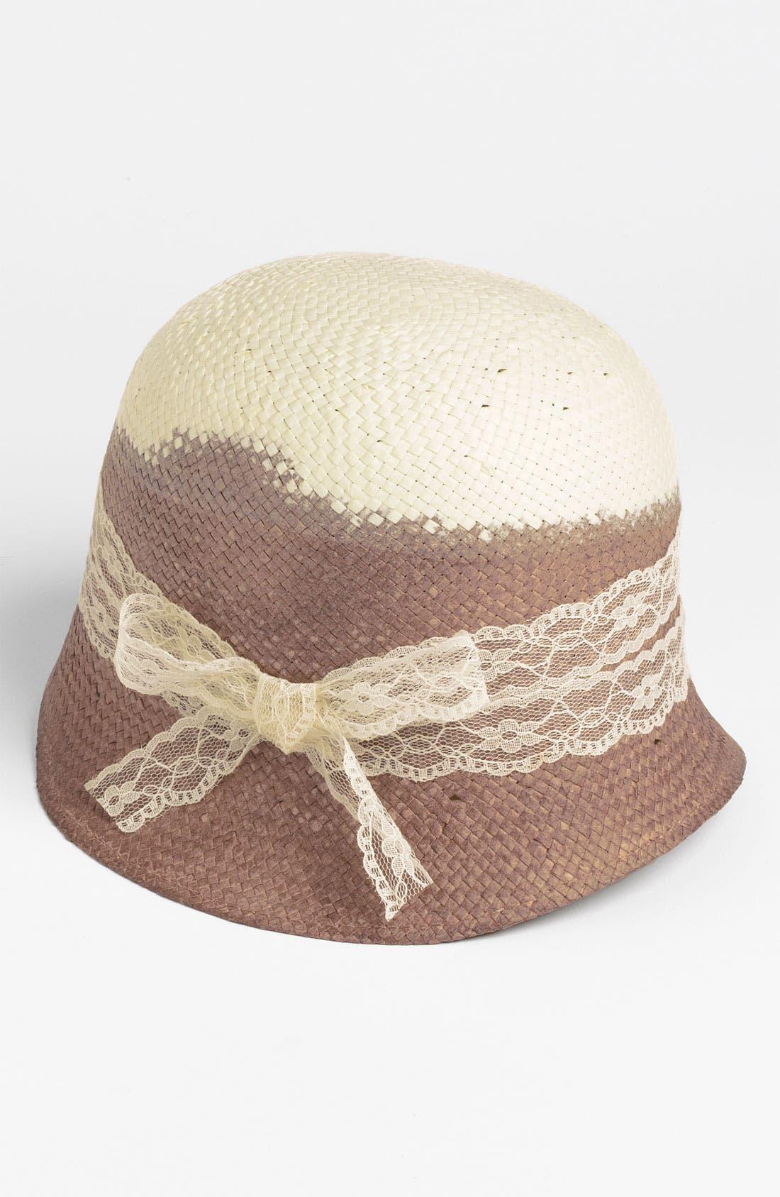 Main Image - Tarnish Vintage Cloche