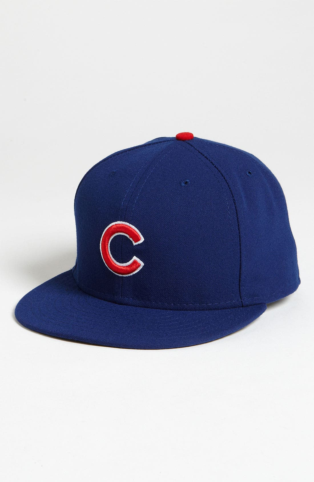 Main Image - New Era Cap 'Chicago Cubs' Baseball Cap