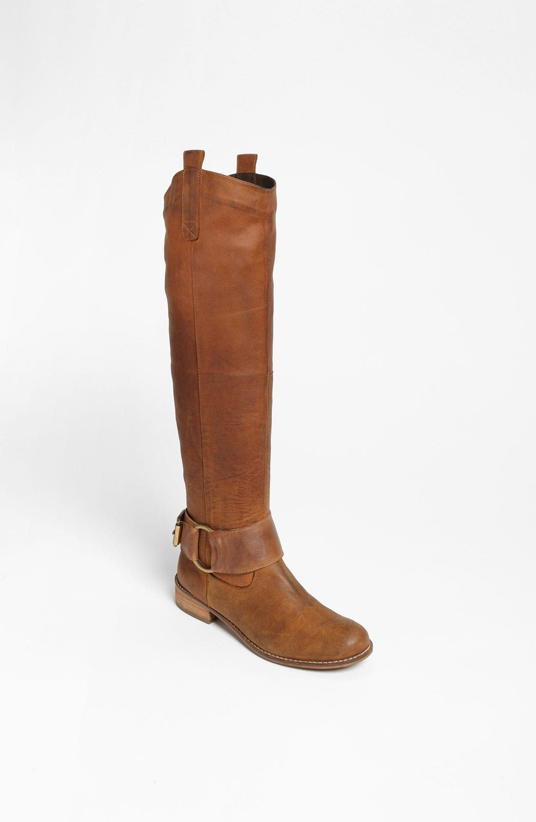 Alternate Image 1 Selected - Steve Madden 'Bankker' Boot