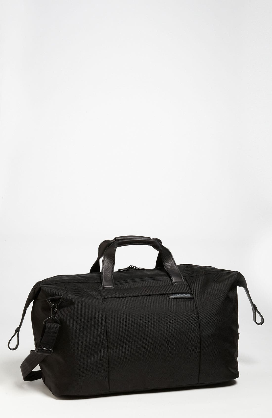Alternate Image 1 Selected - Briggs & Riley 'Extra Large Baseline' Water Resistant Duffel Bag (22 Inch)