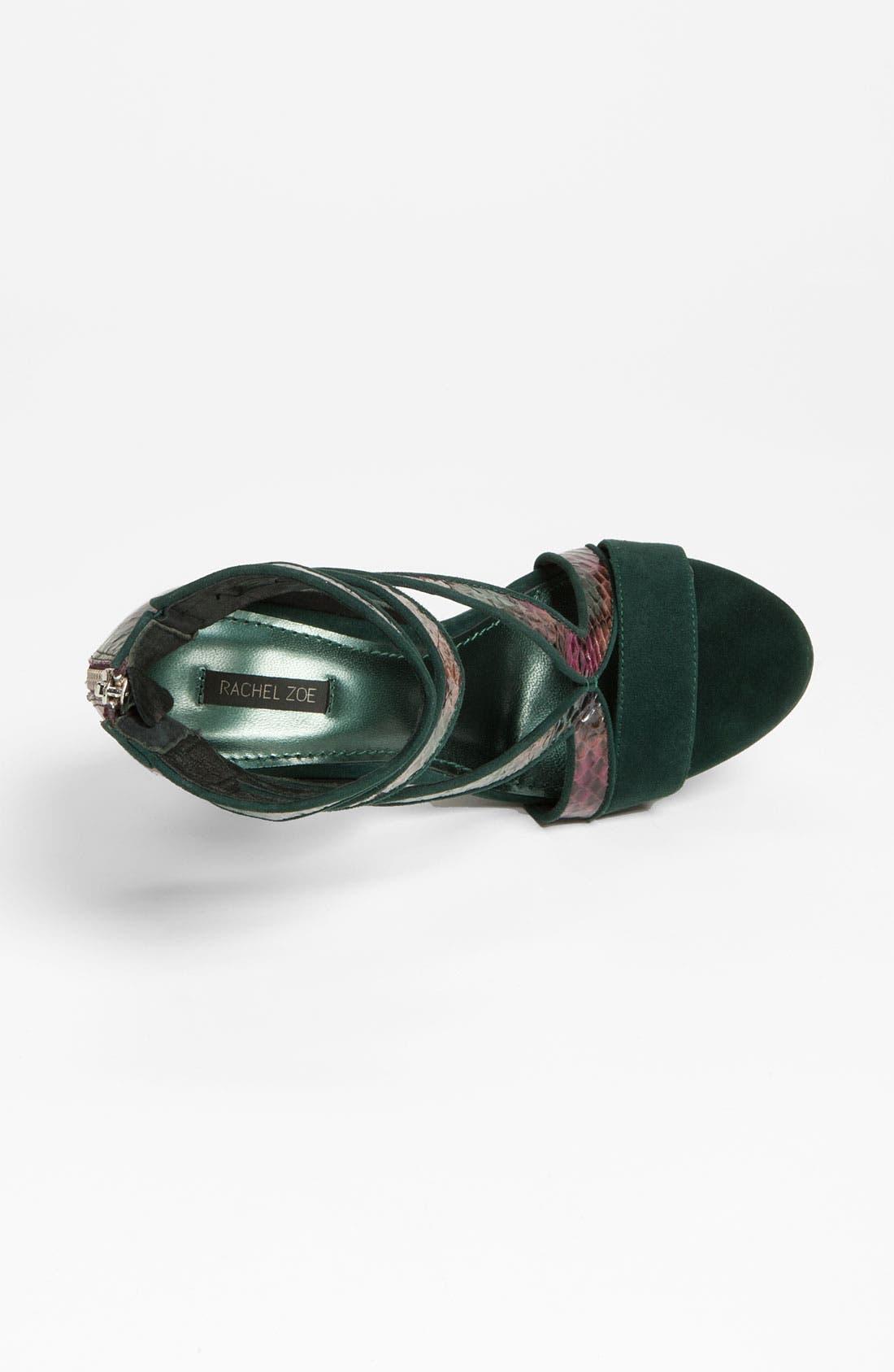 Alternate Image 3  - Rachel Zoe 'Payton' Sandal