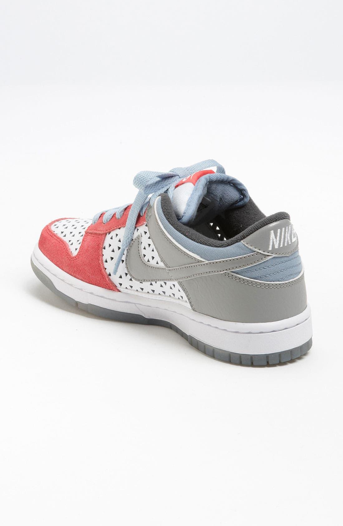 Alternate Image 2  - Nike 'Dunk Low 6.0' Sneaker (Women) (Exclusive)