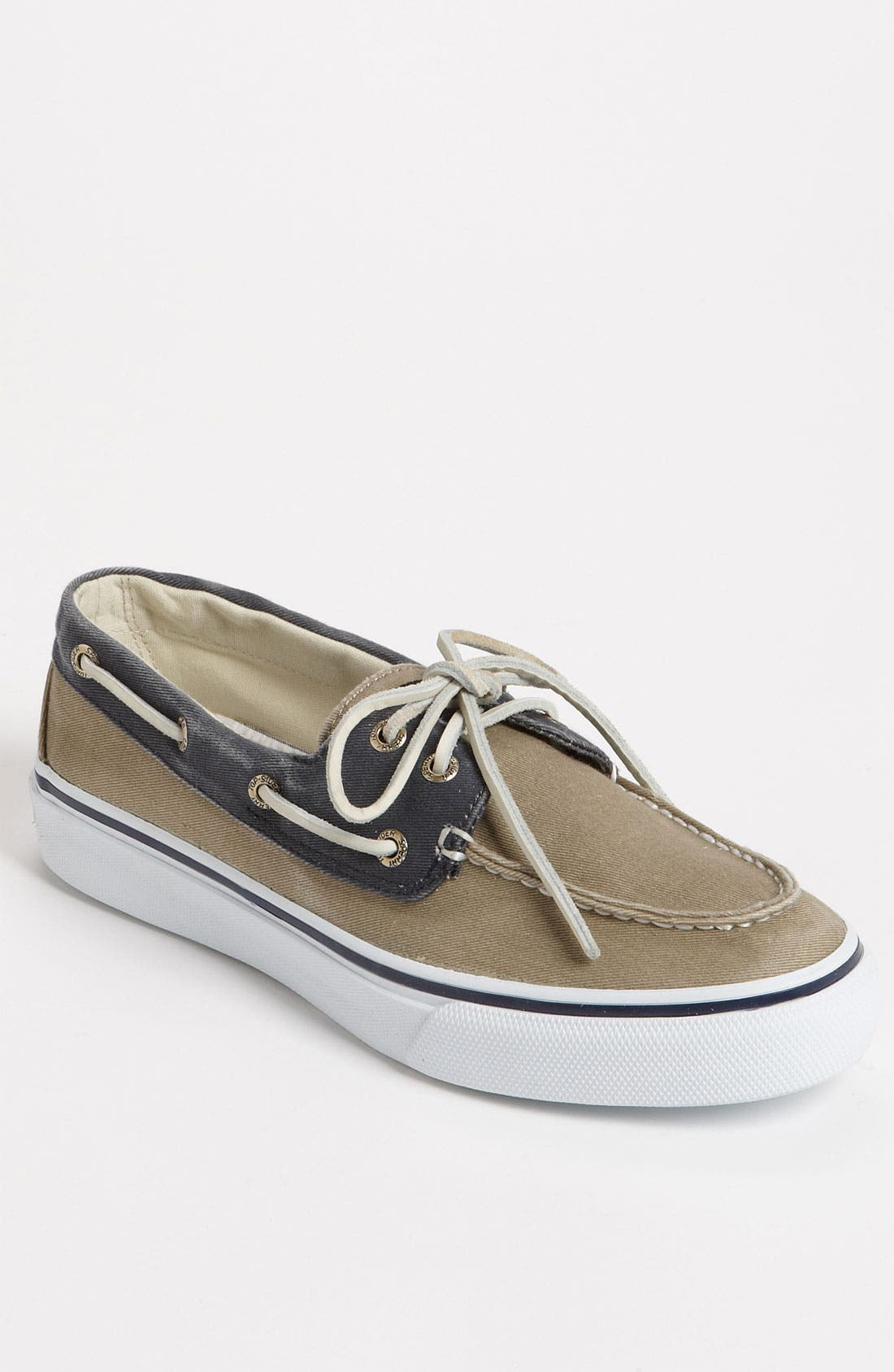 Alternate Image 1 Selected - Sperry Top-Sider® 'Bahama' Boat Shoe