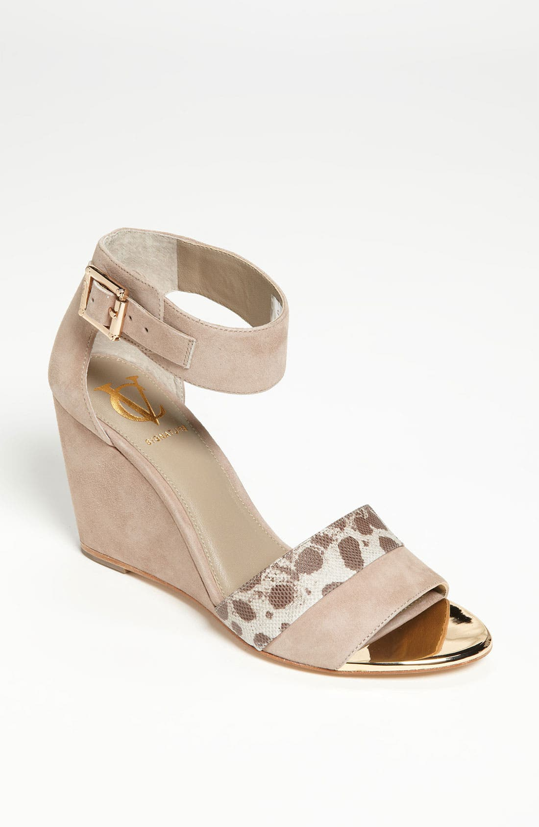 Alternate Image 1 Selected - VC Signature 'Imogene' Sandal