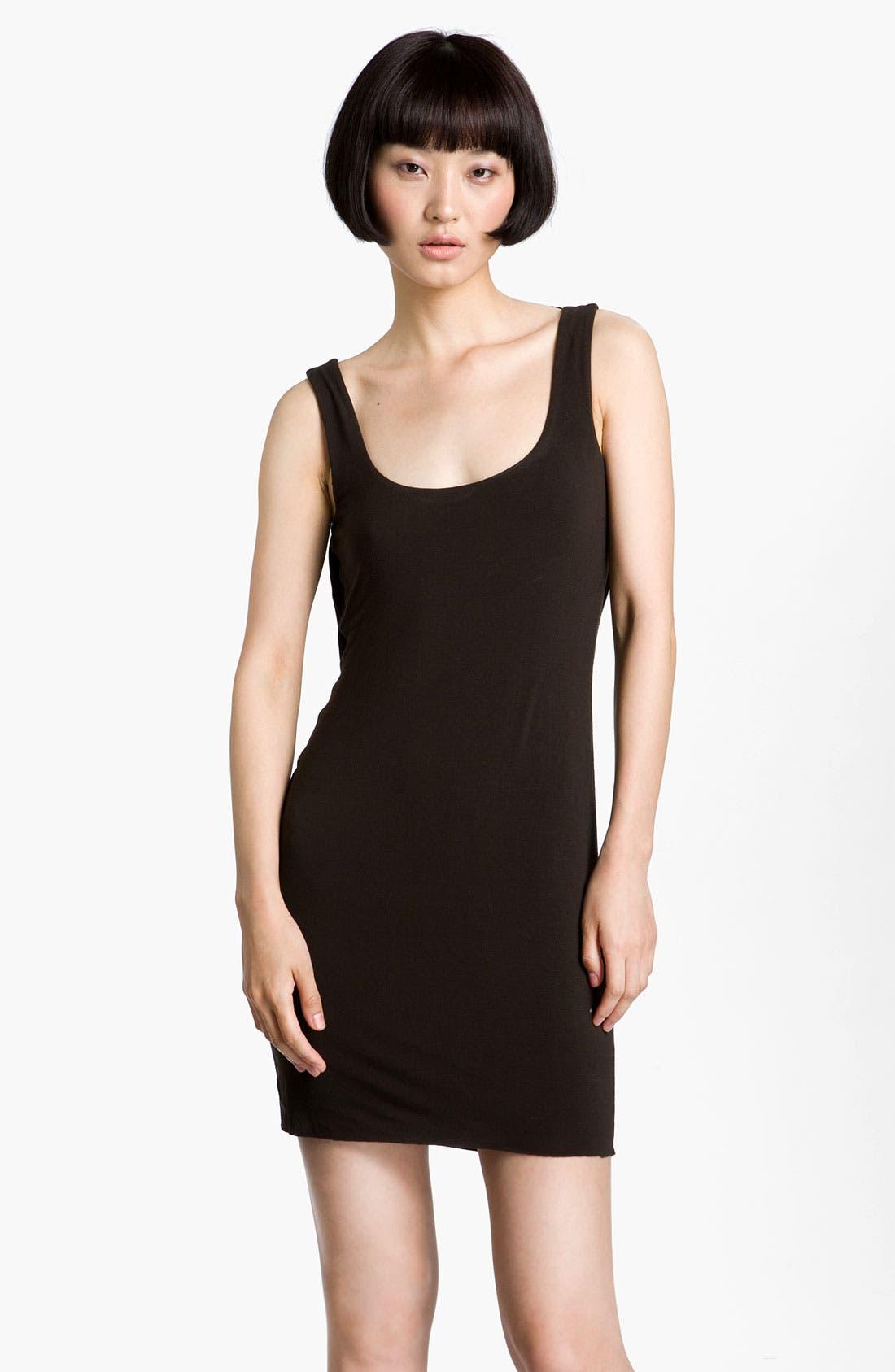 Main Image - B44 Dressed by Bailey 44 'Lady Mac Beth' Lace Back Tank Dress