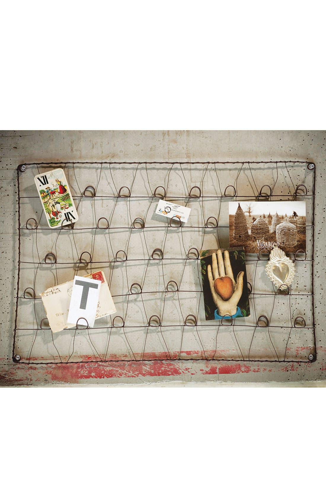 Alternate Image 4  - Decorative 'Mattress Spring' Card Holder
