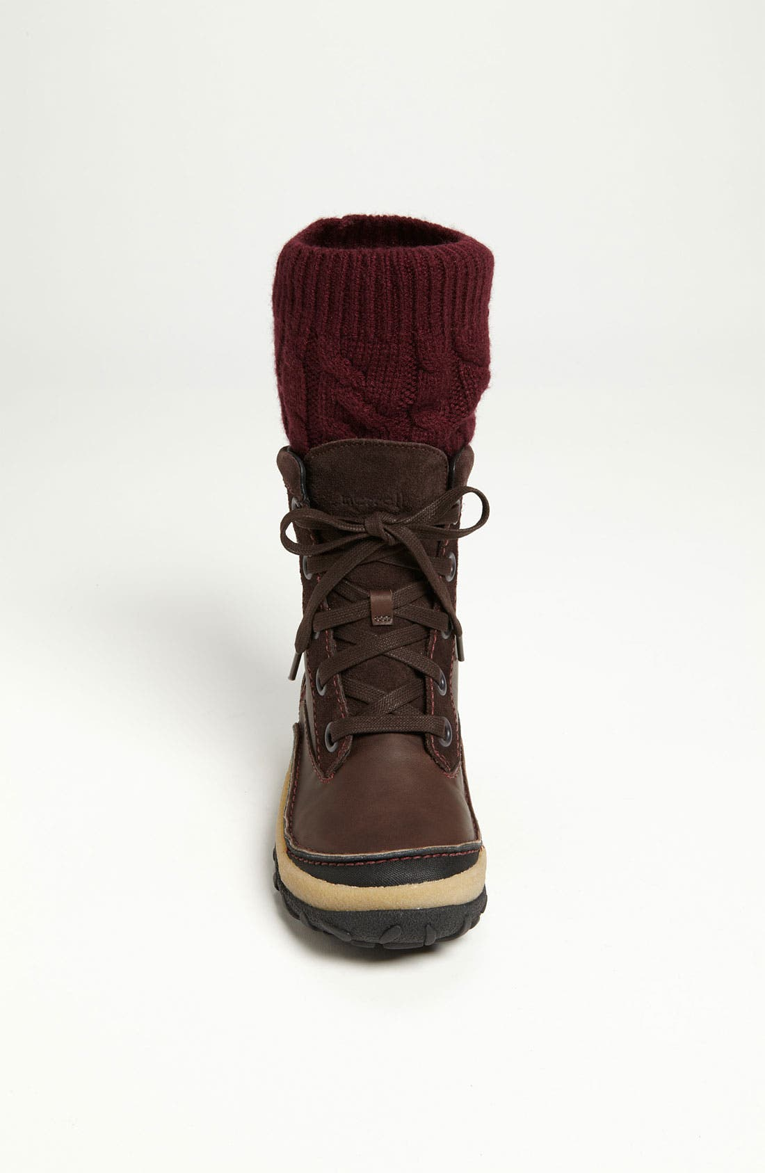 Alternate Image 3  - Merrell 'Dauphine' Waterproof Boot