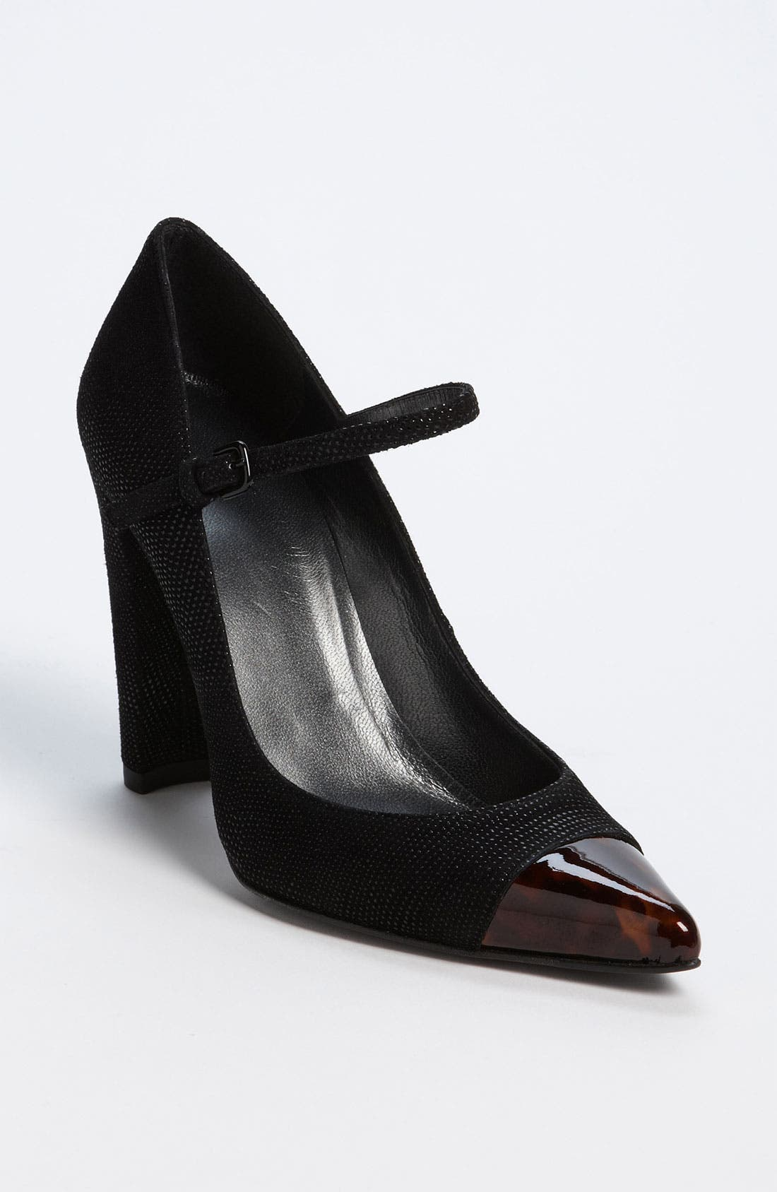 Alternate Image 1 Selected - Stuart Weitzman 'Capsize' Pump