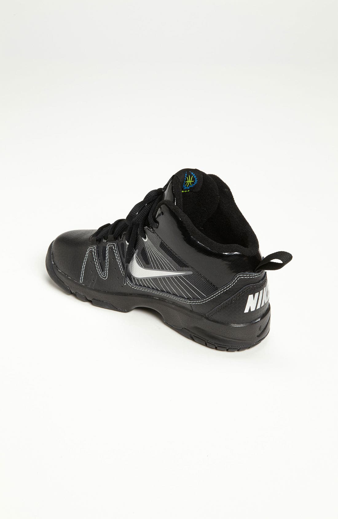 Alternate Image 2  - Nike 'Flight Jab Step' Basketball Shoe (Toddler, Little Kid & Big Kid)
