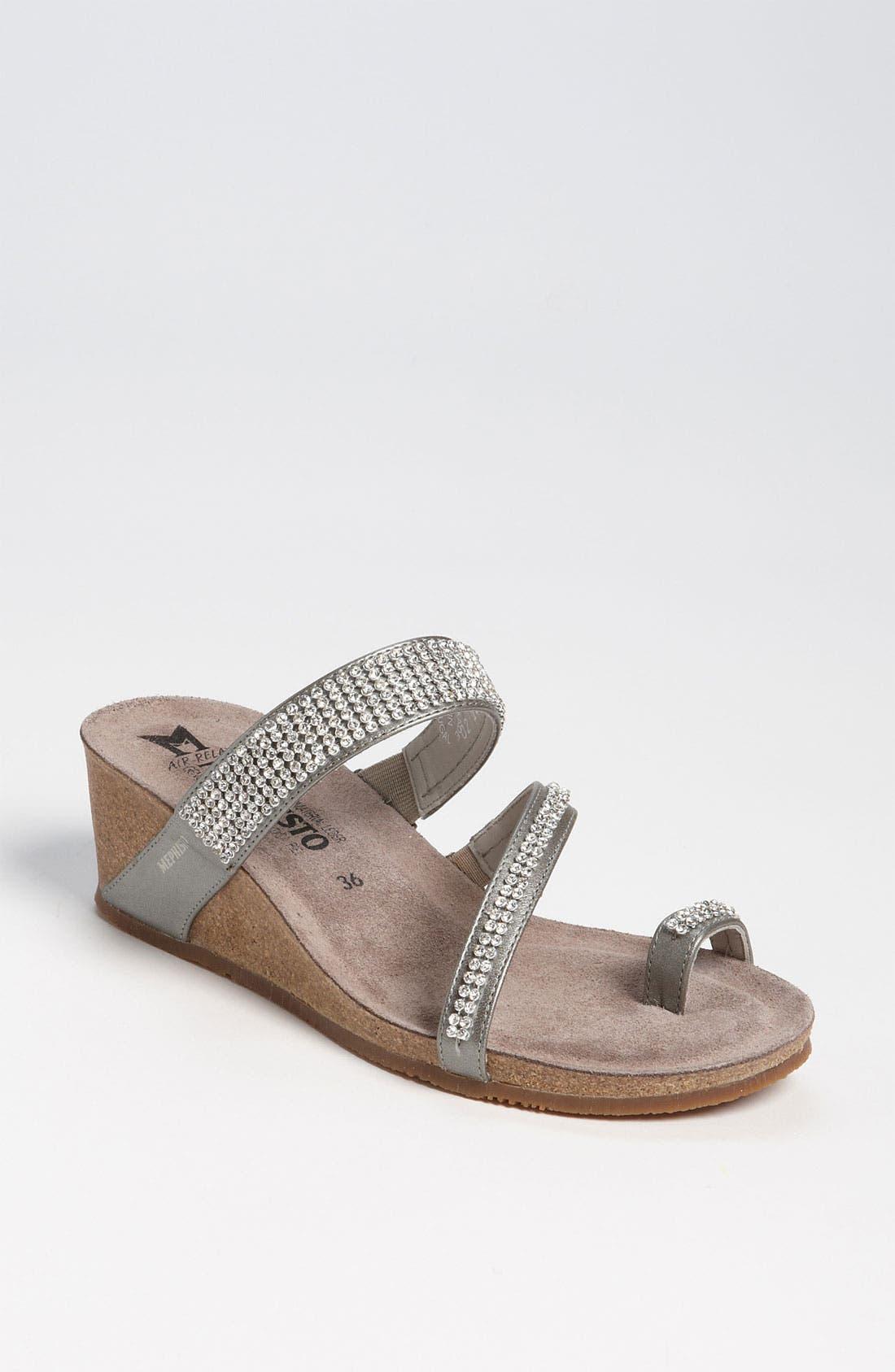 Alternate Image 1 Selected - Mephisto 'Milly' Sandal