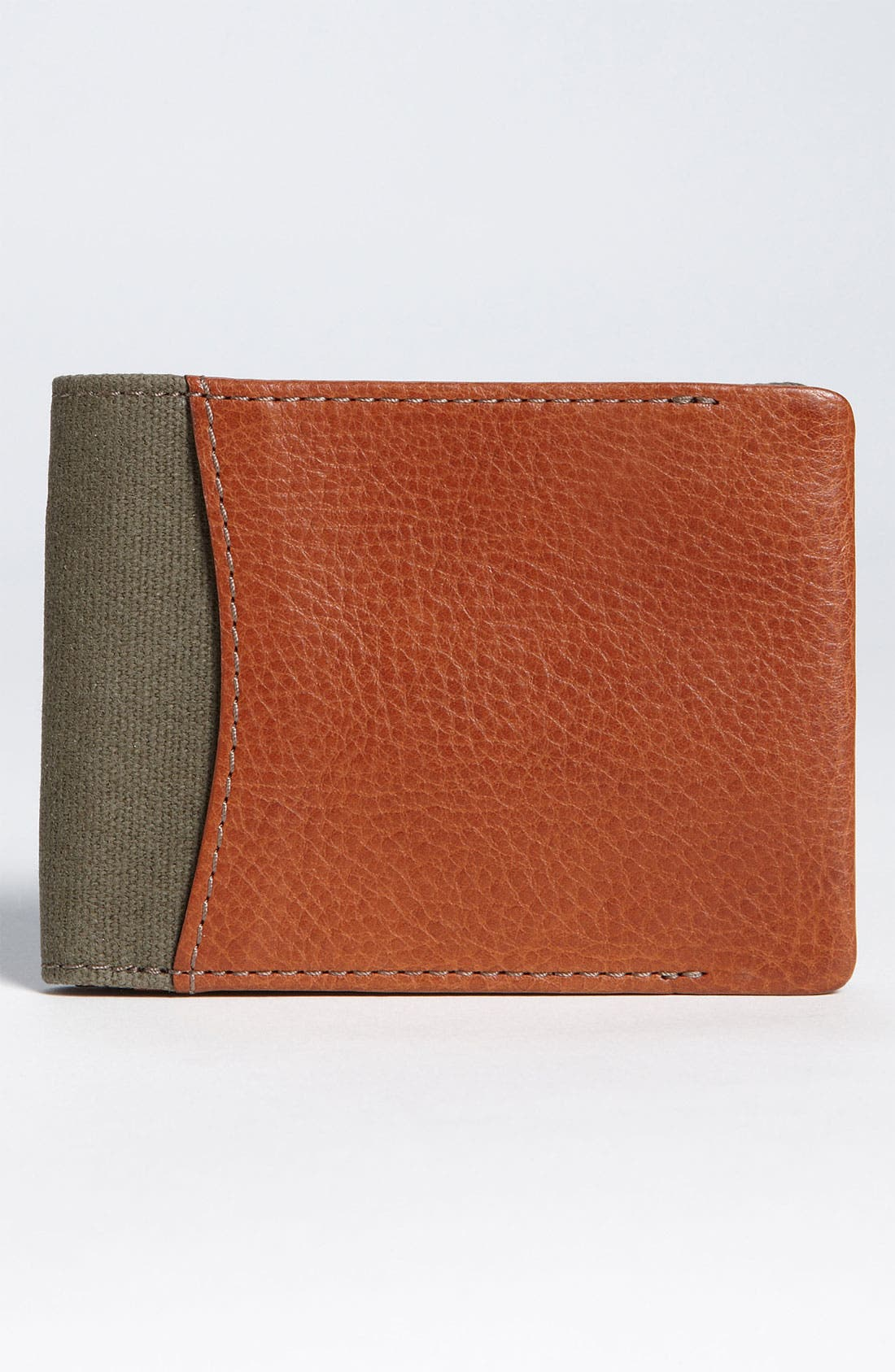 Alternate Image 3  - Bosca Deluxe Executive Wallet