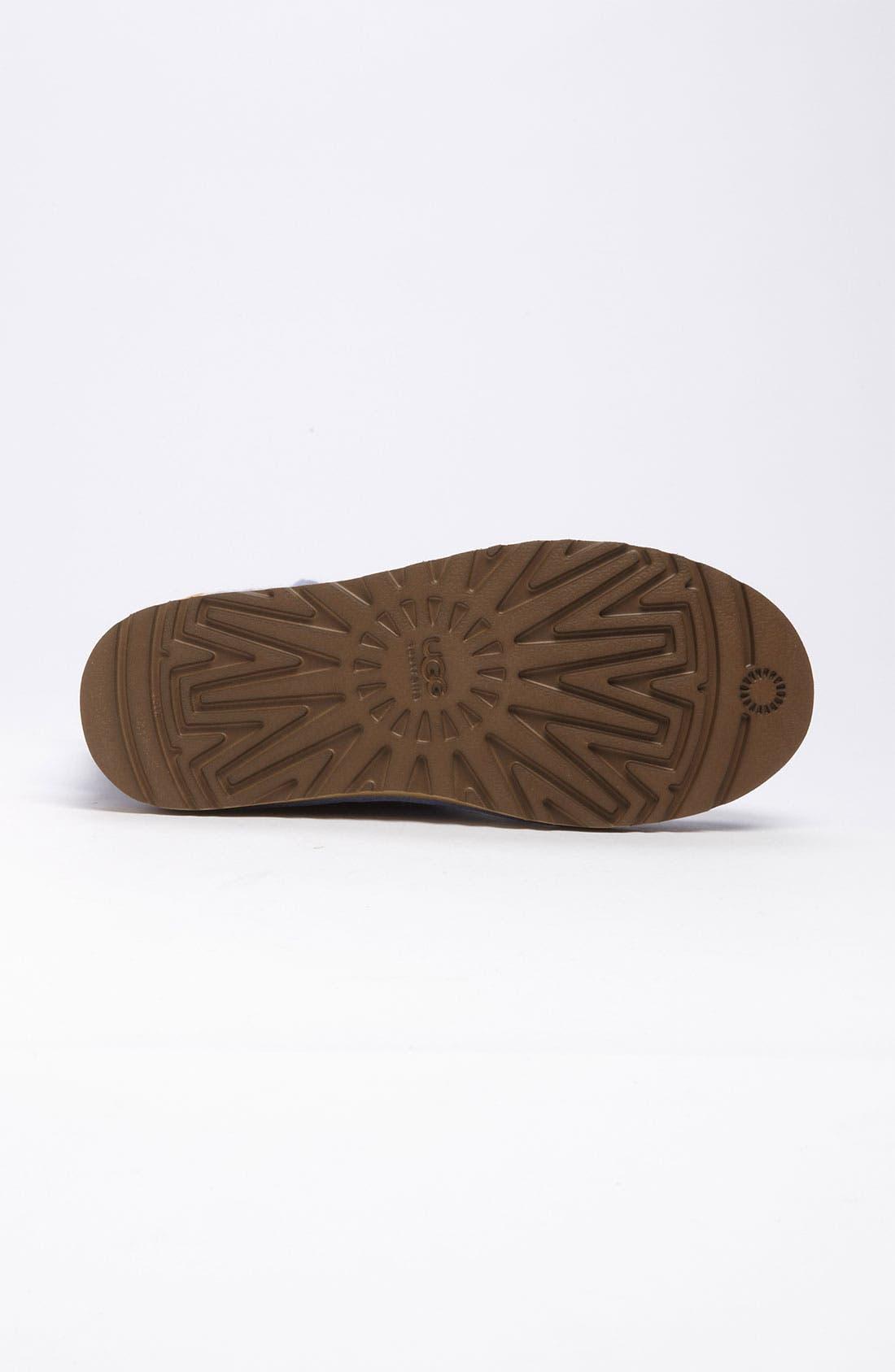 Alternate Image 5  - UGG® Australia 'Lattice Cardy' Boot