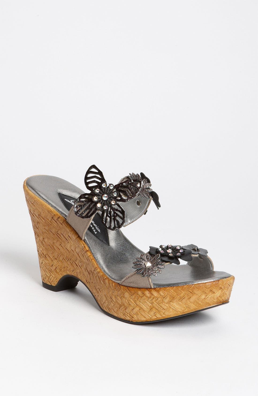 Main Image - Dezario 'Butterfly' Sandal
