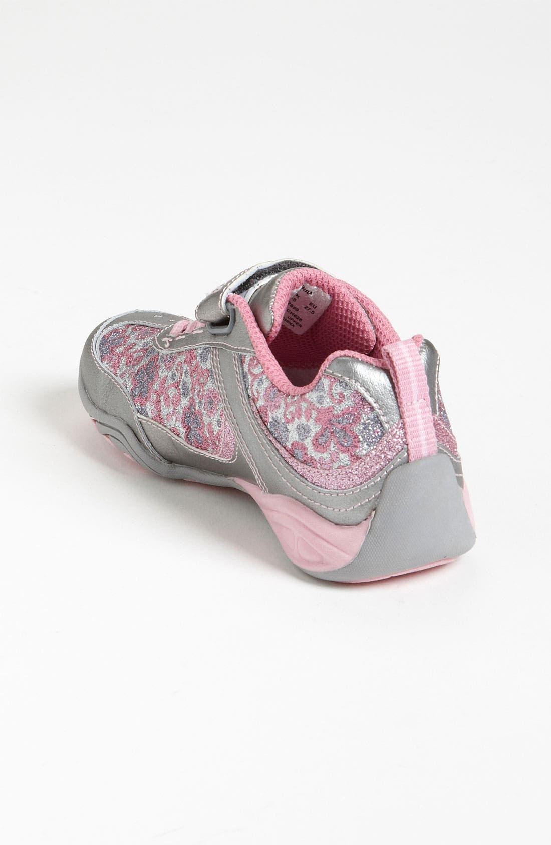 Alternate Image 2  - Stride Rite 'Sierra' Sneaker (Walker, Toddler & Little Kid)