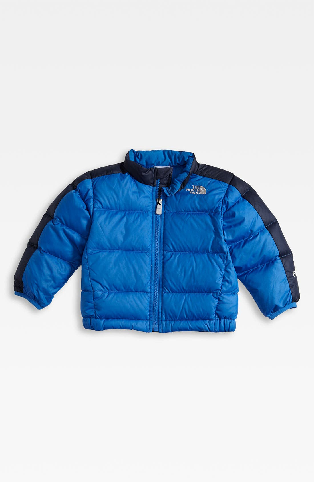 Alternate Image 1 Selected - The North Face 'Aconcagua' Jacket (Infant) (Nordstrom Exclusive)