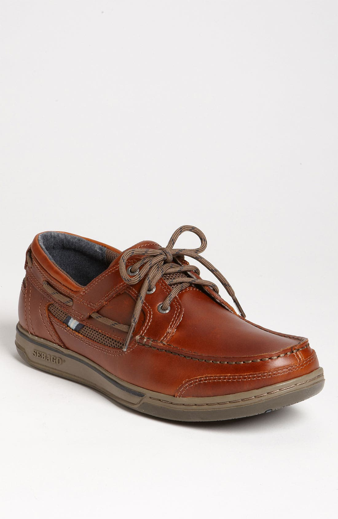 Alternate Image 1 Selected - Sebago 'Triton' Boat Shoe