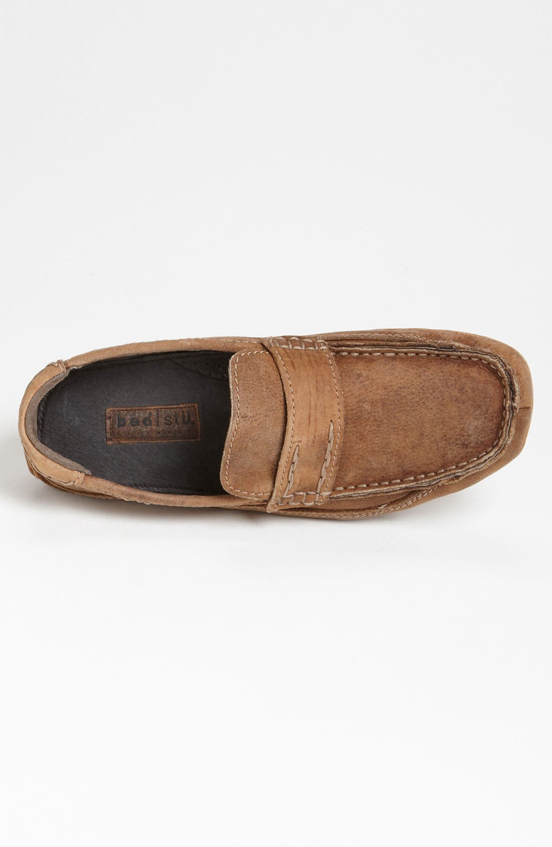 Alternate Image 3  - Bed Stu 'Keeper' Driving Shoe (Online Only) (Men)
