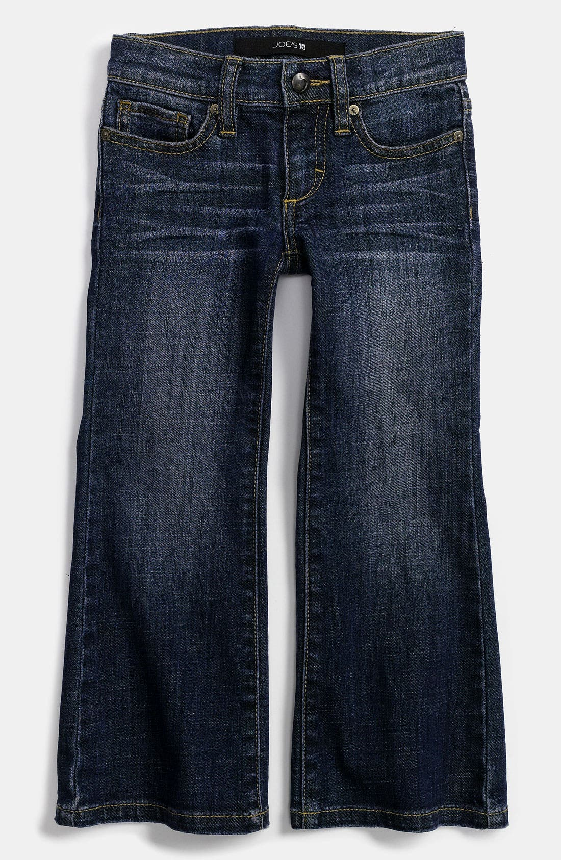 Alternate Image 2  - Joe's 'Rockstar' Bootcut Jeans (Infant)