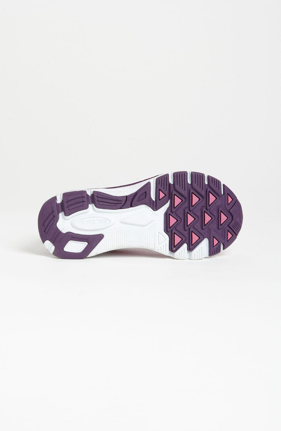 Alternate Image 4  - Saucony 'Kinvara' Athletic Shoe (Toddler, Little Kid & Big Kid)