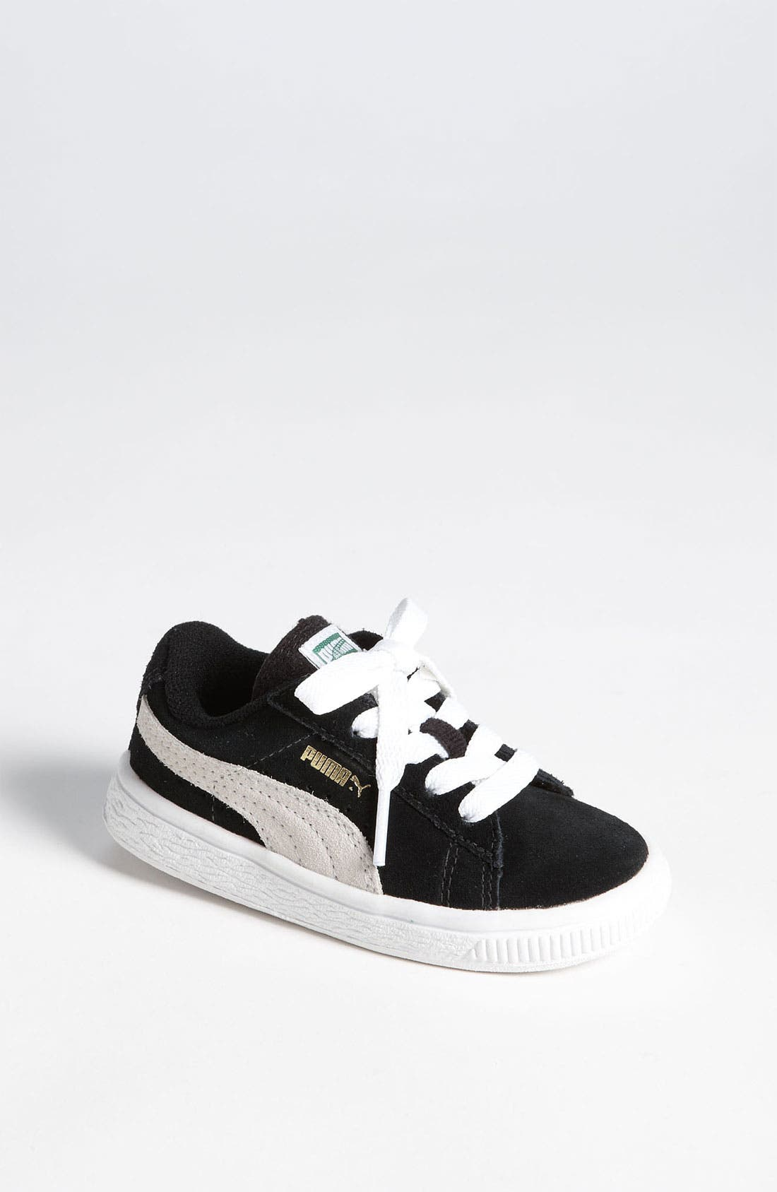 Alternate Image 1 Selected - PUMA 'Suede Classic' Sneaker (Baby, Walker, Toddler, Little Kid & Big Kid)