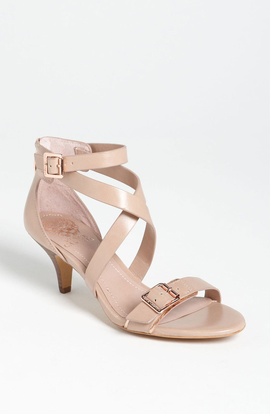 Alternate Image 1 Selected - Vince Camuto 'Tessem' Sandal