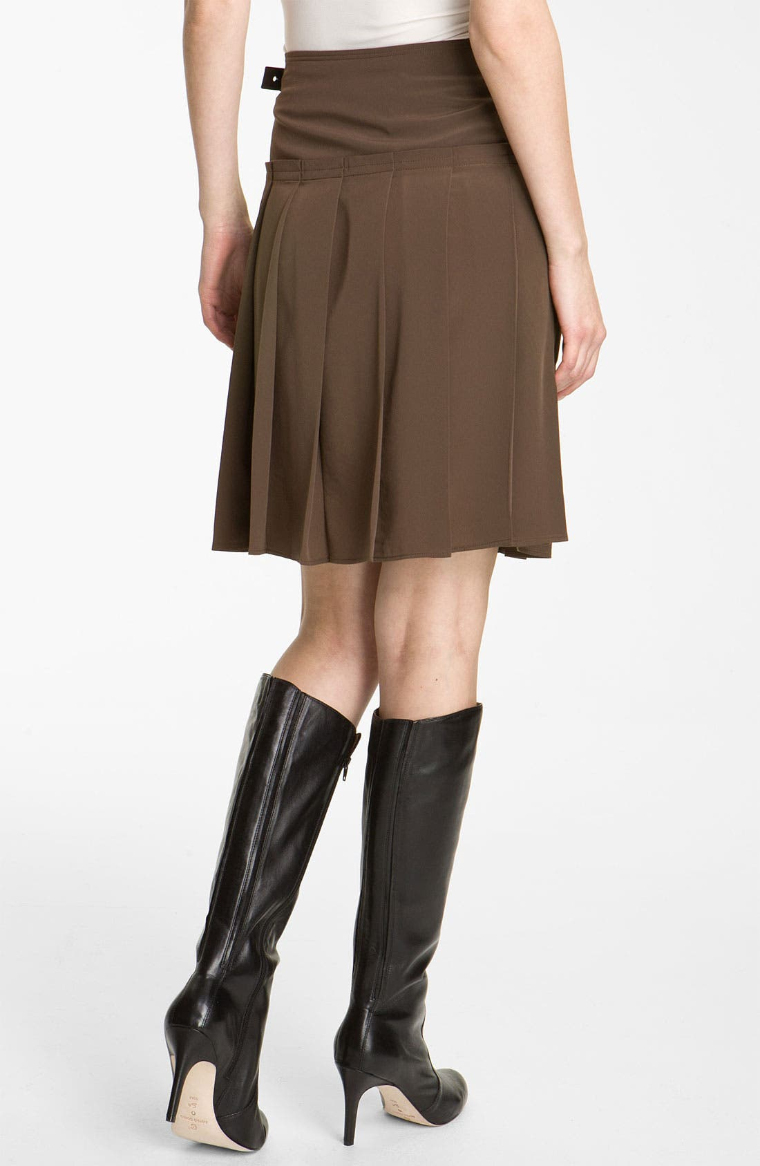 Alternate Image 2  - Weekend Max Mara 'Rivera' Wrap Skirt