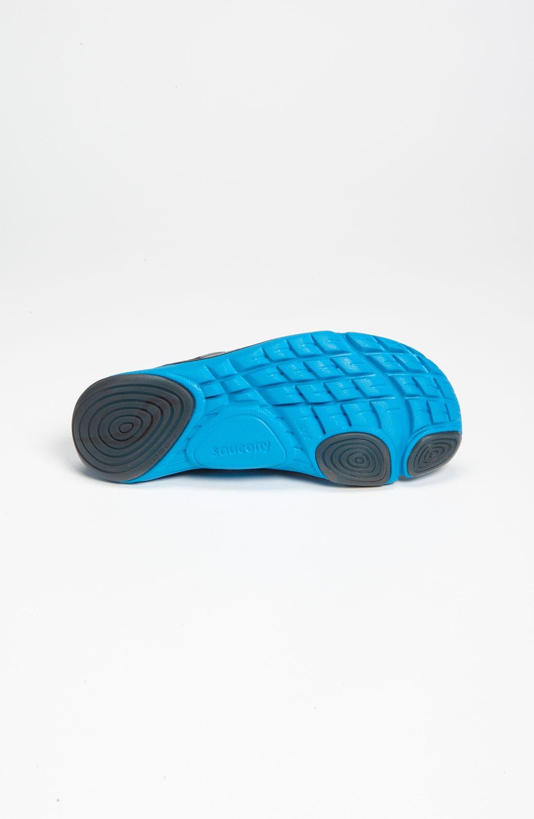 Alternate Image 4  - Saucony 'Hattori' Running Shoe (Women)