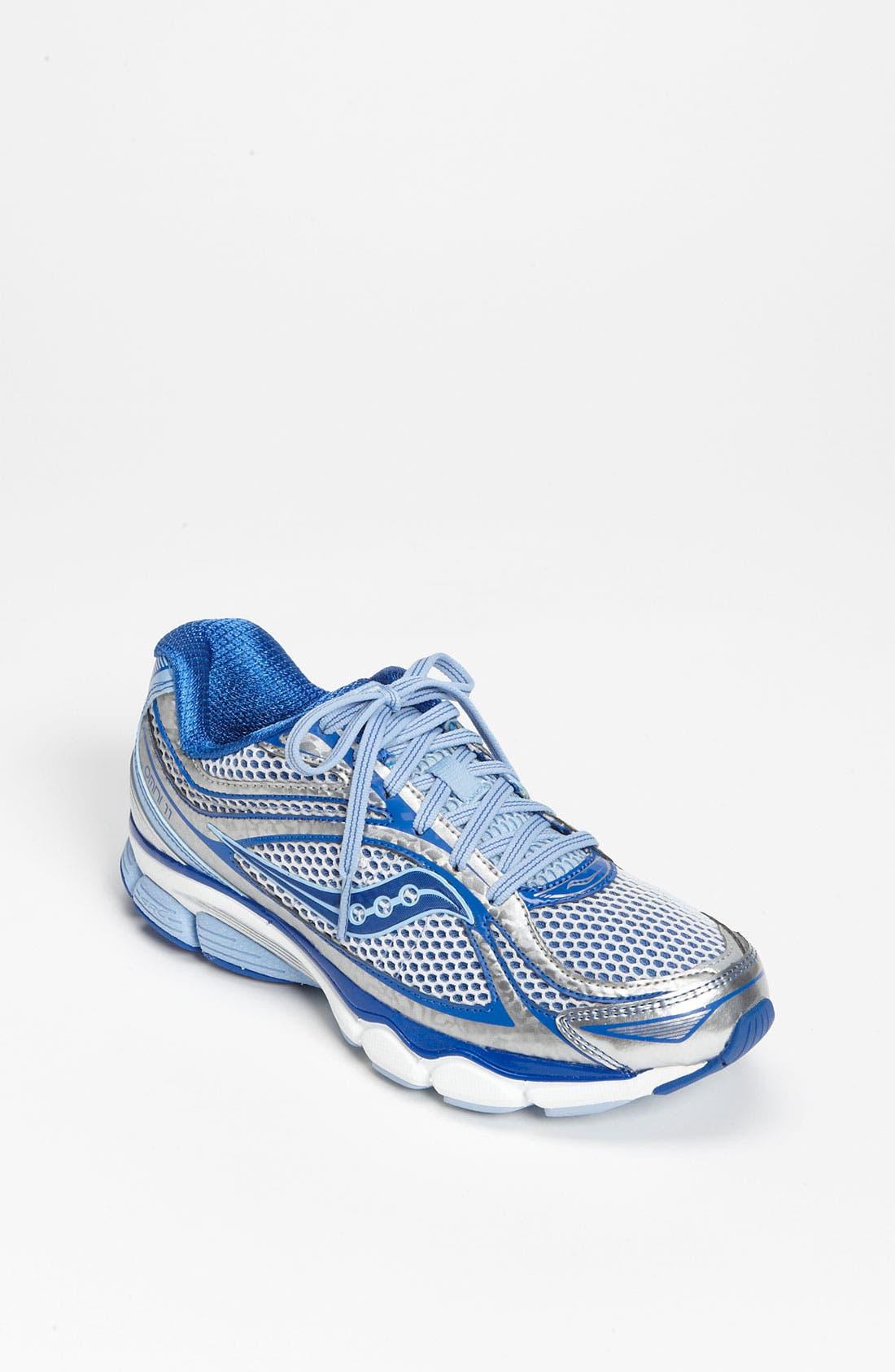 Main Image - Saucony 'ProGrid Omni 11' Running Shoe (Women)