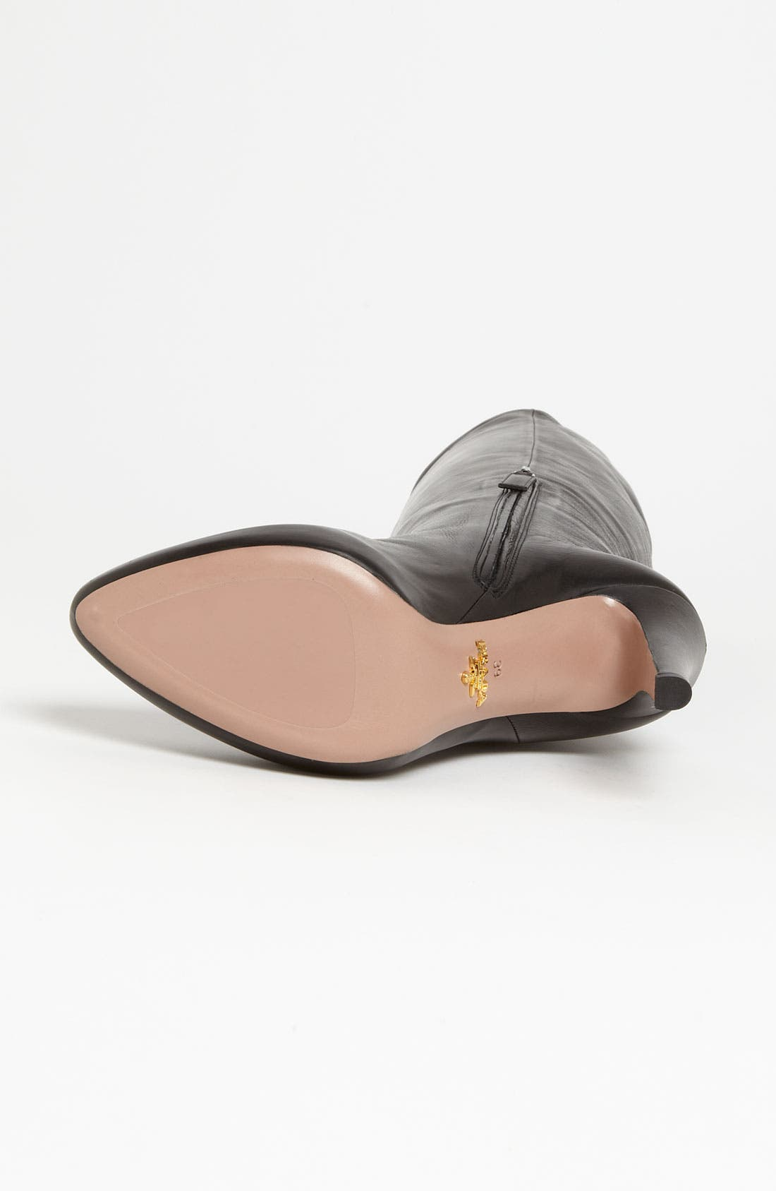 Alternate Image 4  - Prada Tall Boot