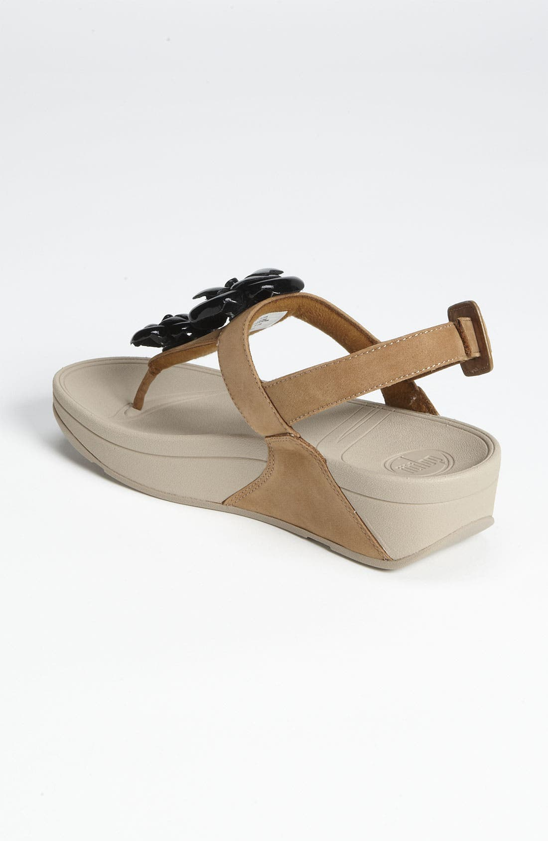 Alternate Image 2  - FitFlop 'Floretta' Sandal