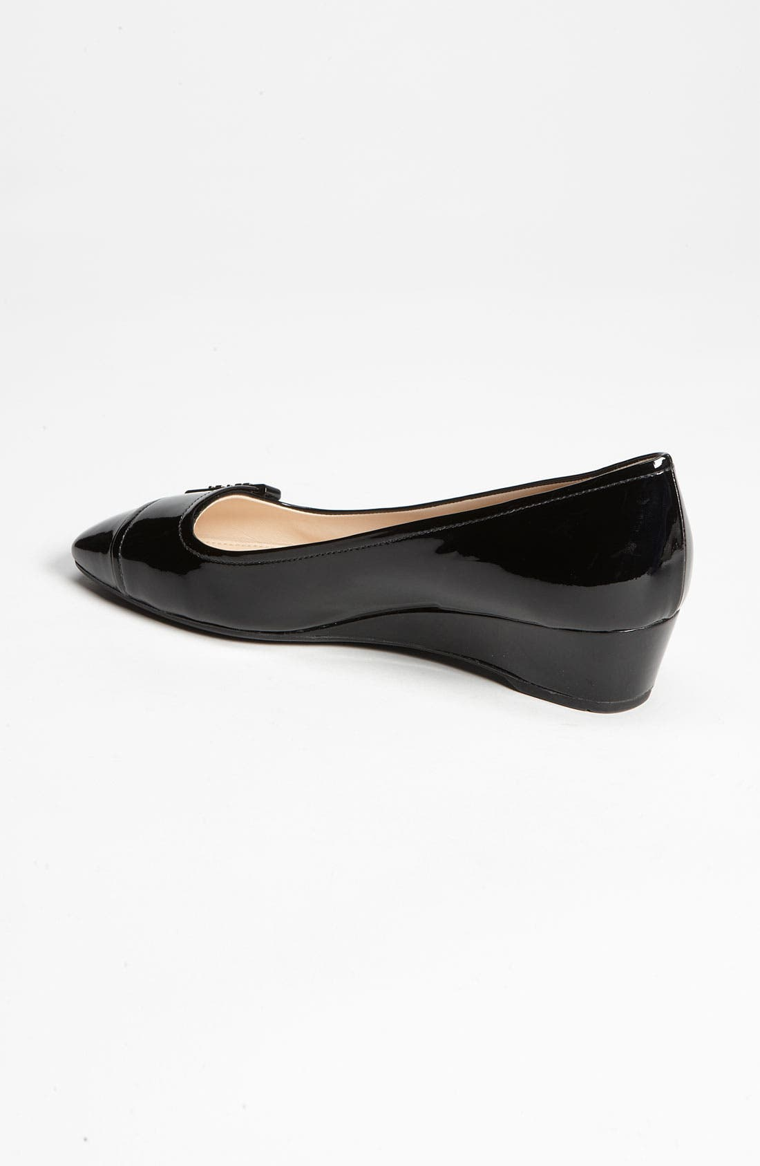 Alternate Image 2  - Prada Buckle Wedge Pump