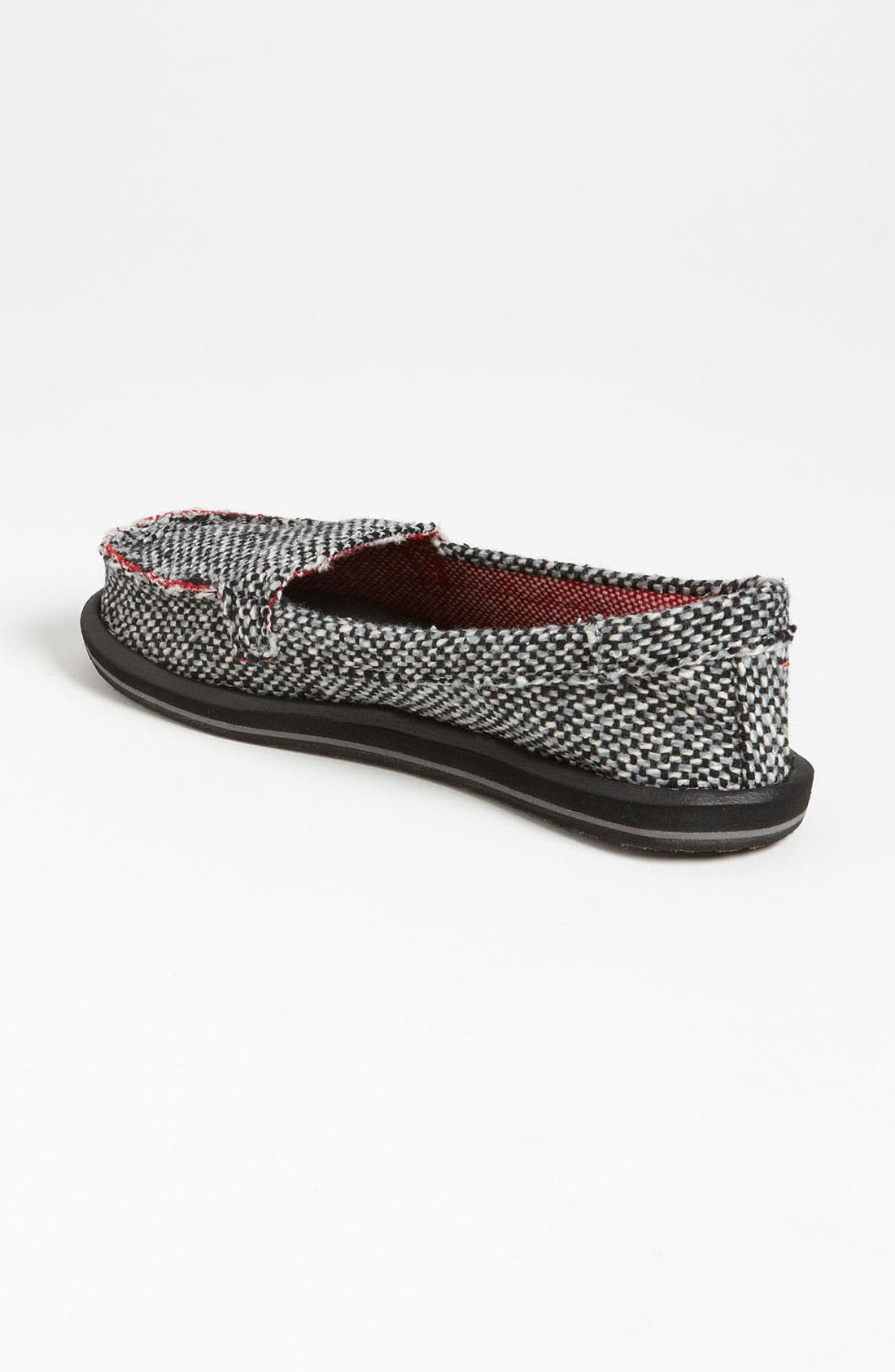 Alternate Image 2  - Sanuk 'Tweedy II' Slip-On
