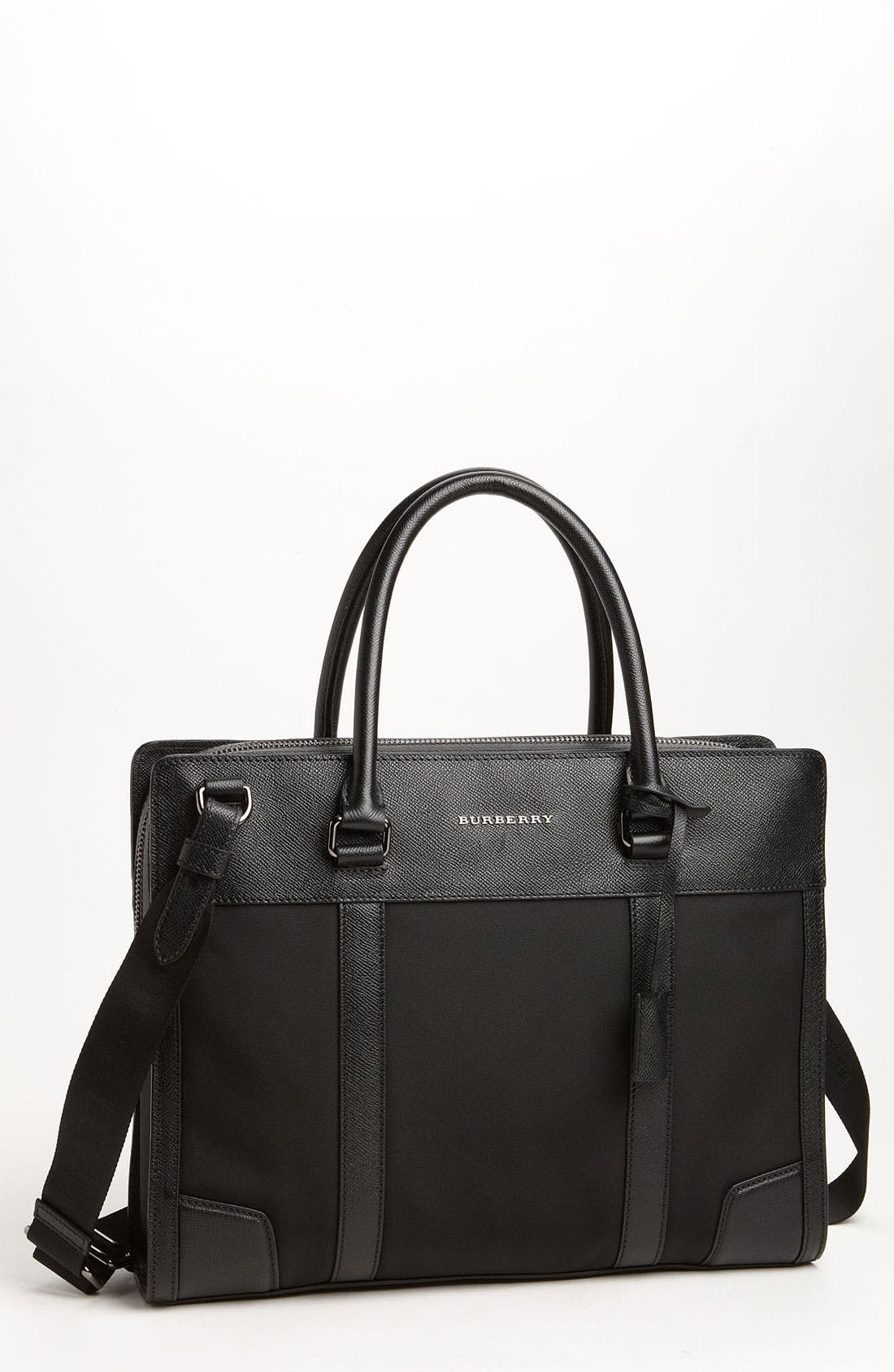 Alternate Image 1 Selected - Burberry Briefcase