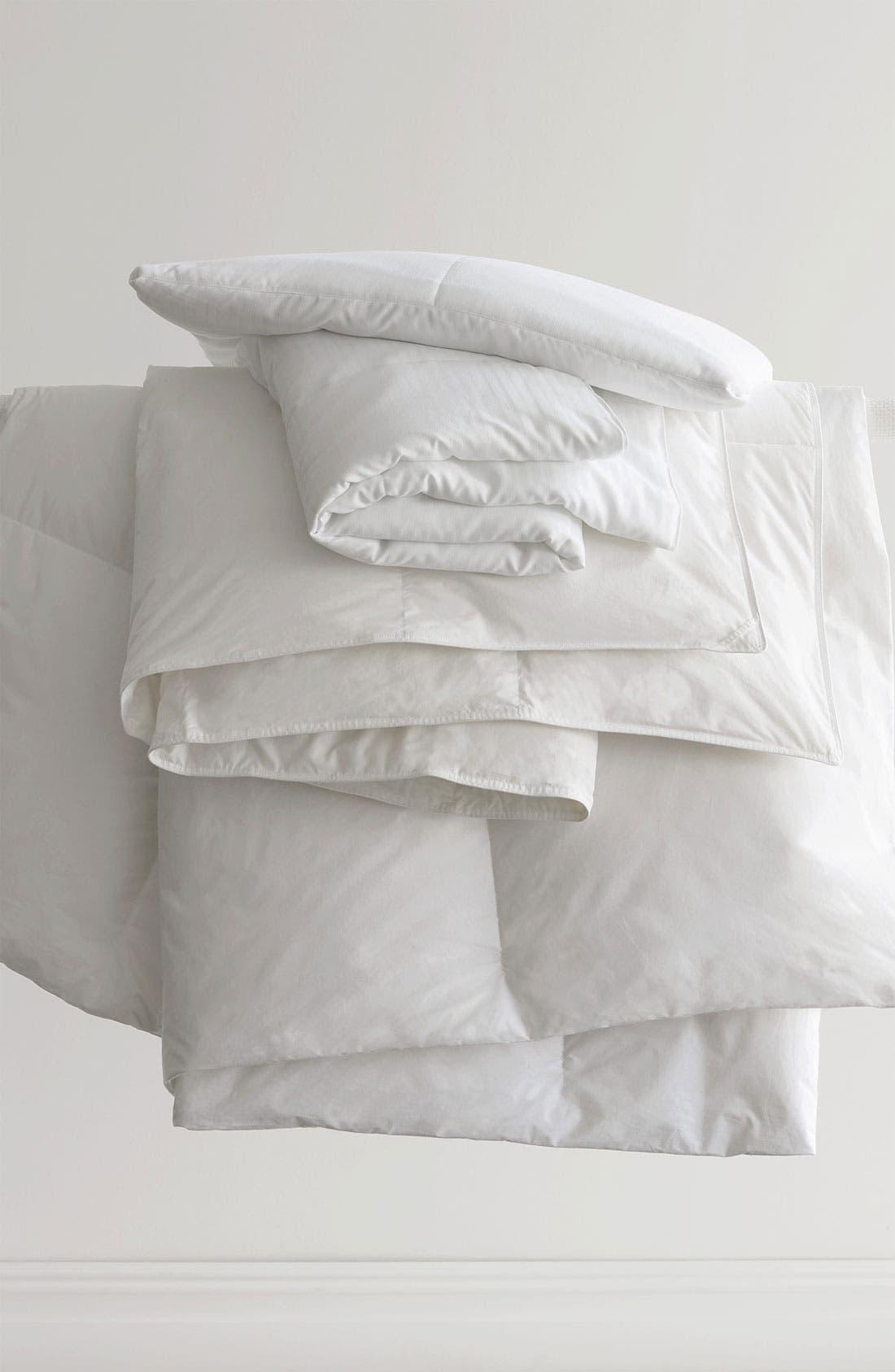 Alternate Image 2  - Westin At Home Bed Down Blanket