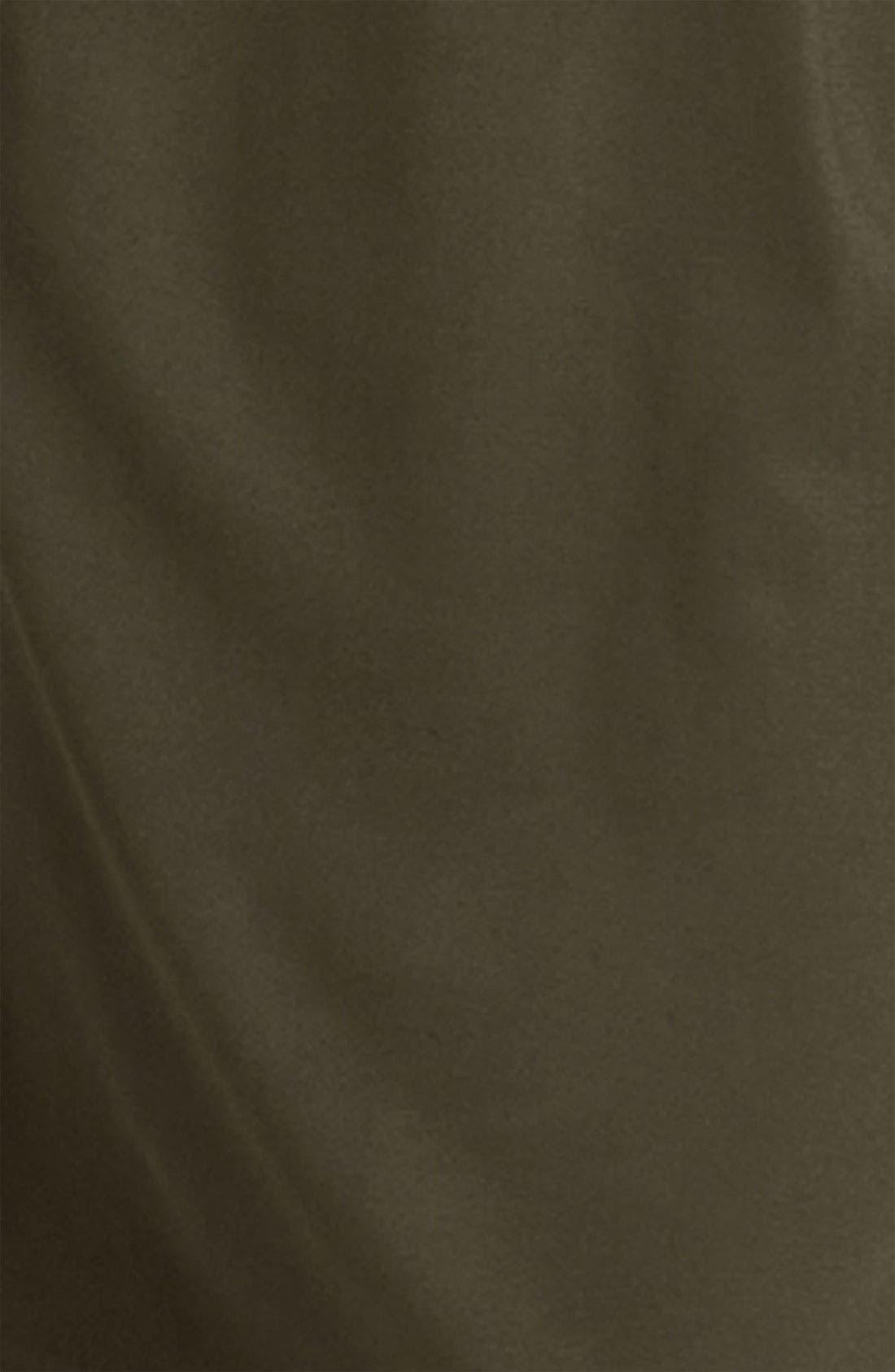 Alternate Image 3  - Lafayette 148 New York 'Milano' Cowl Neck Dress