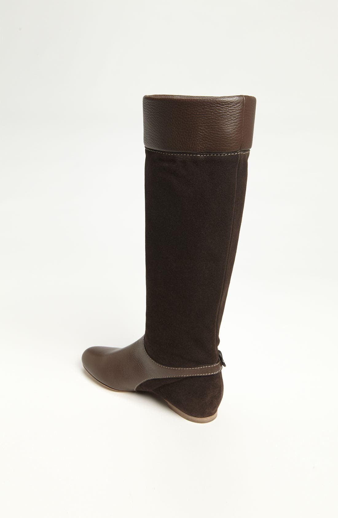 Alternate Image 2  - Chloé Tall Buckle Boot