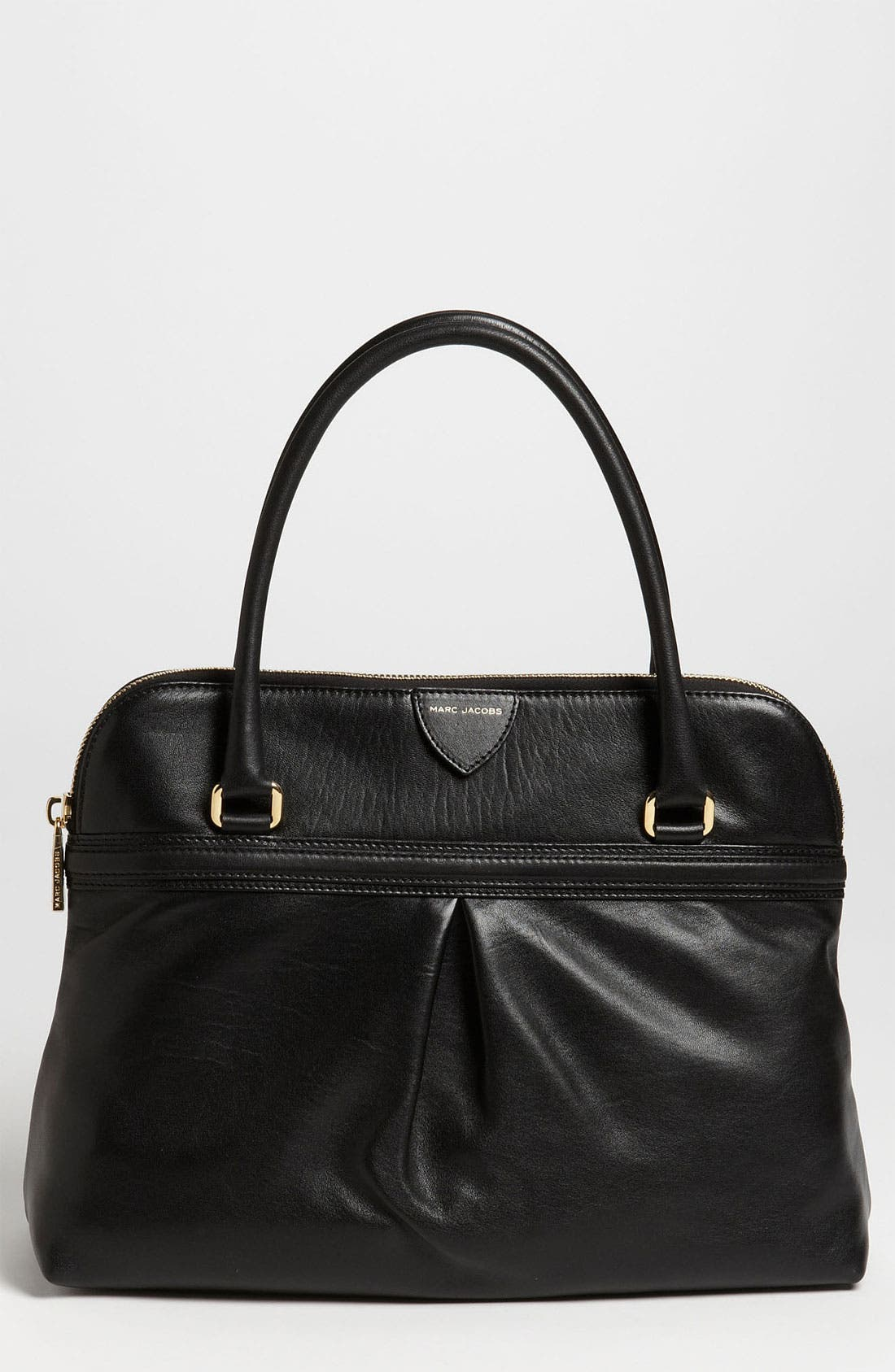 Alternate Image 1 Selected - MARC JACOBS 'Raleigh' Leather Handbag